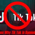 why tik tok is ban in India
