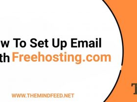 email with freehosting.com