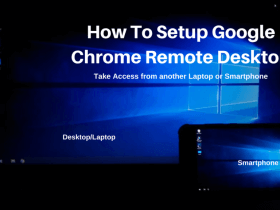 google remote desktop download