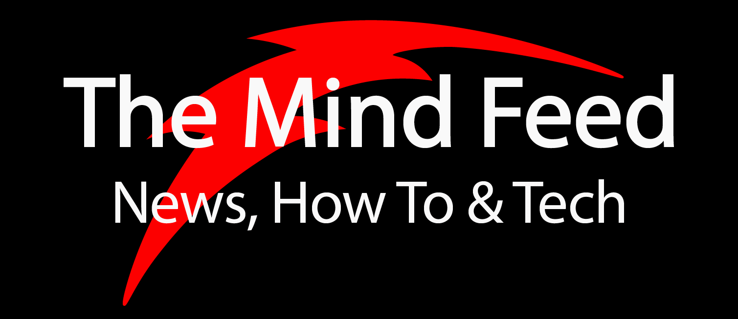The Mind Feed Logo