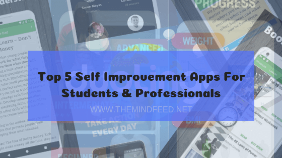 Top-5-Self-Improvement-Apps-For-Students-Professionals